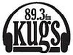 KUGS-FM – KUGS