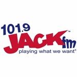 101.9 Jack FM – KRWK