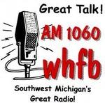 WHFB AM 1060 – WHFB
