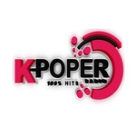 Radio K-Poper