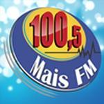 Rádio Mais FM 100.5