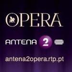 RTP – Antena2 Ópera