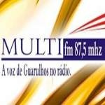 Rádio Multi FM 87,5