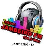 Rádio Jambeiro FM