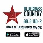 Bluegrass Country – WAMU-HD2