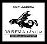 98.5 FM Atlantica