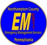Northampton County, PA Police, Fire, EMS