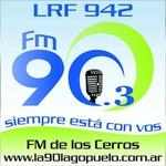 La 90 FM Lago Puelo