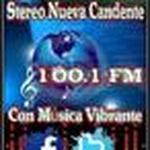 Stereo Nueva Candente