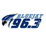 Bluejay 96.3FM – W242CZ