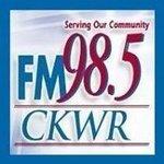 FM 98.5 CKWR – CKWR