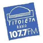 Titoieta Radio 107.7