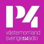 SR P4 Västernorrland
