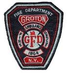 Groton Fire Dispatch