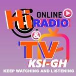 Hi Radio Kumasi GH