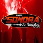 La Sonora de Nogales – XHAZE