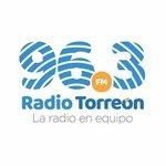 Radio Torreón – XHTOR