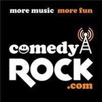 Comedy-Rock Radio