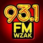 93.1 WZAK – WZAK