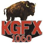 1060 KGFX – KGFX