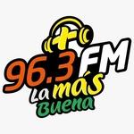 La Más Buena 96.3 FM