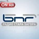 BNR Radio Stara Zagora – BNR R Stara Zagora