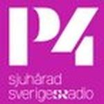 SR – P4 Sjuhärad