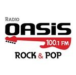Radio Oasis Lima