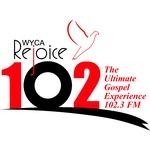 Rejoice 102.3 – WYCA