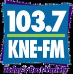 103.7 KNE-FM – WKNE