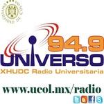 Universo FM – XHUDC