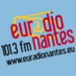 Euradio 101.3 FM