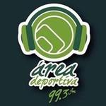 Area Deportiva FM