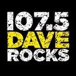 107.5 Dave Rocks – CJDV-FM