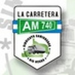 La Carretera AM 740