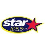 Star 105.5 FM – WZSR