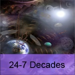 24/7 Niche Radio – 24-7 Decades