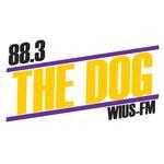 88.3 The Dog – WIUS