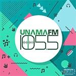 Rádio Unama FM – ZYR505