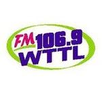 106.9 TTL – WTTL-FM