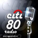 City Pop Radio – City 80 Radio