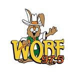 97.5 WQBE – WQBE-FM