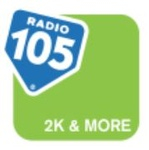 Radio 105 – 105 2k & More!