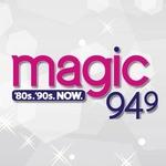 Magic 94.9 – WWRM