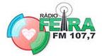 Rádio Feira FM 107.7