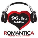 Romántica 96.1 FM – XHTAM-FM