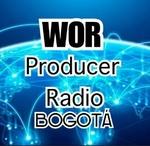 WOR FM Bogotá – Worproducer Radio Station Bogotá