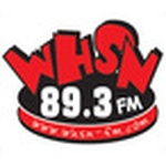 WHSN 89.3 FM – WHSN