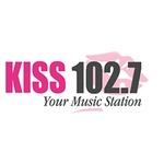 Kiss 102.7 – WCKS