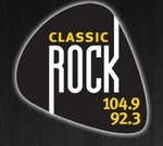 Classic Rock 104.9 and 92.3 – WZPR